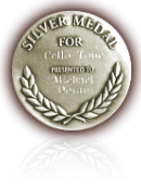 Silver Medal of Tone