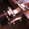 A new (old) way to clamp ribs
