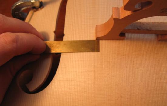 Bassbar Checker Detail